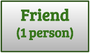 Friend Membership